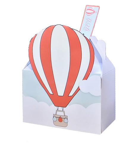 Up Up and Away Party Pack