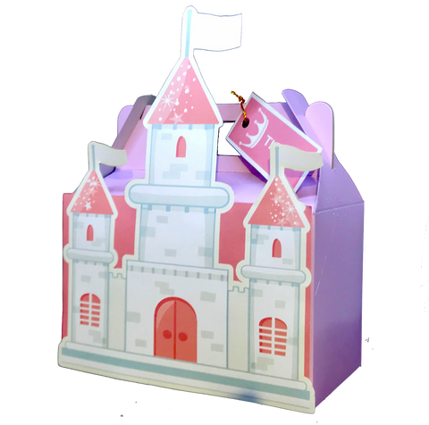Princess Castle Party Pack