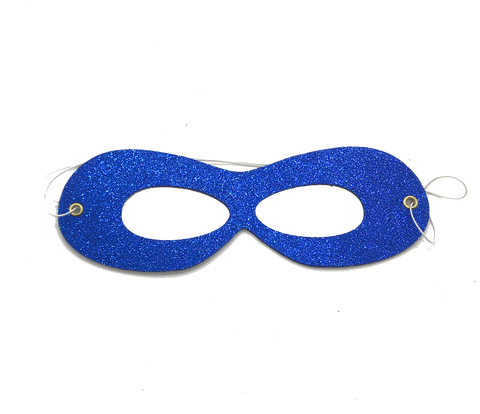 Superhero Mask Party Favor ( Pack of 5)