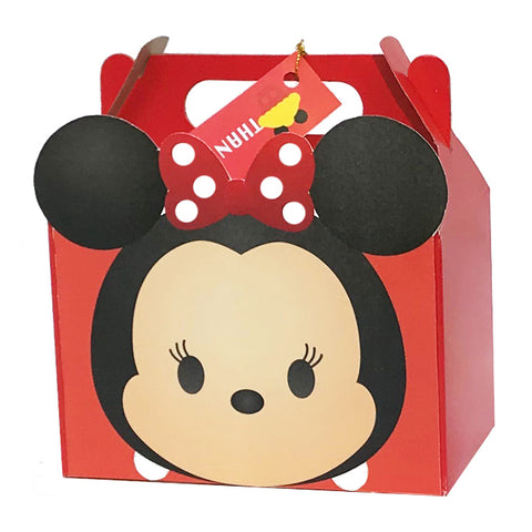 Minnie Mouse Grand Party Pack Bazinga Shop