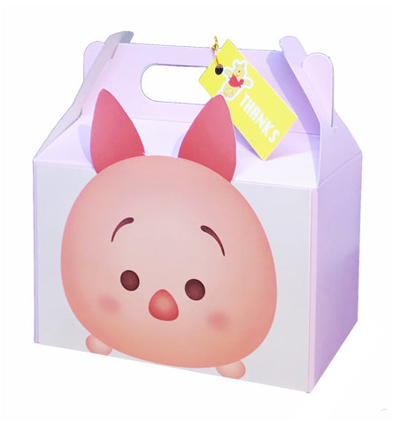 Piglet Party Pack