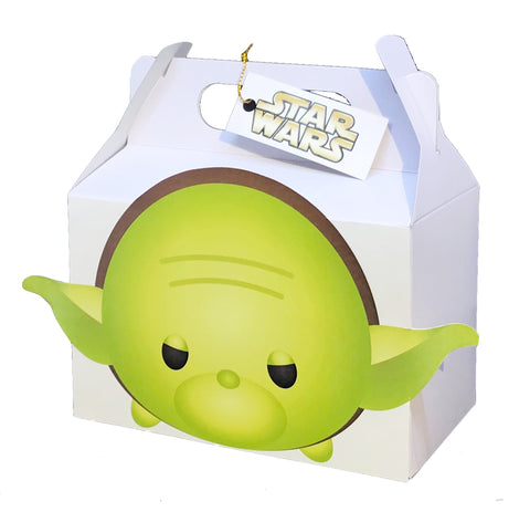 Yoda Party Pack