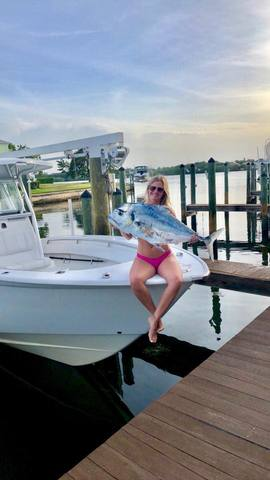african pompano fishing tours st pete