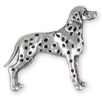 Dalmatian Charms And Dalmatian Jewelry