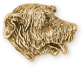 irish wolfhound jewelry