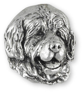 Newfoundland Jewelry And Newfoundland Dog Charms