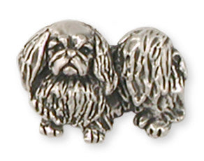 Pekingese Dog Jewelry And Charms