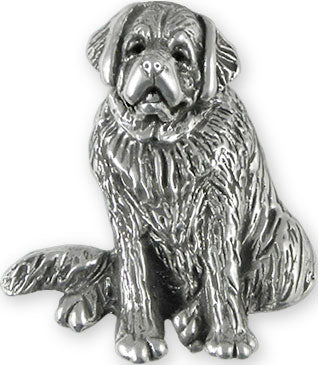 Saint Bernard Jewelry And Charms