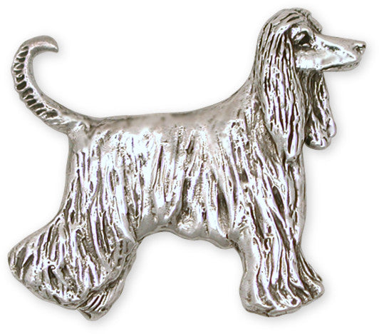 Afghan Hound Charms and Afghan Hound Jewelry