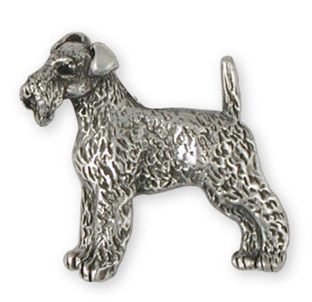 airedale terrier jewelry and charms