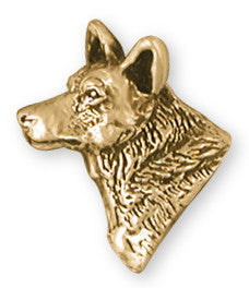 Australian cattle dog charm and .