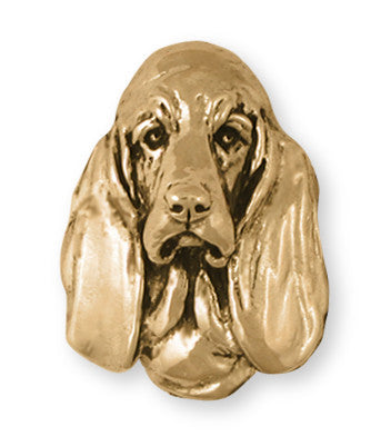 Basset Hound Charms And Basset Hound Jewelry