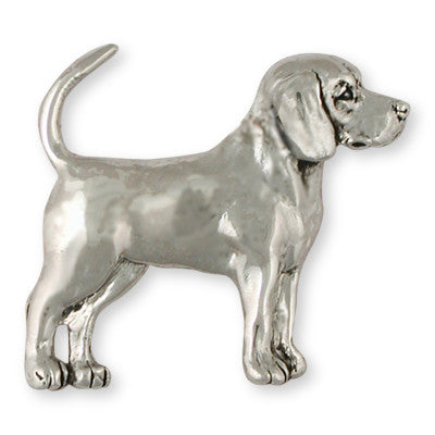 Beagle Dog Jewelry And Beagle Charms