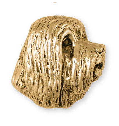 Bearded Collie Charms And Bearded Collie Jewelry