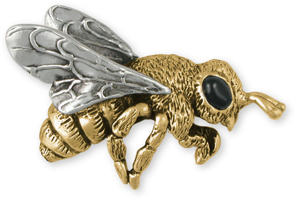 Honey Bee Jewelry And Charms