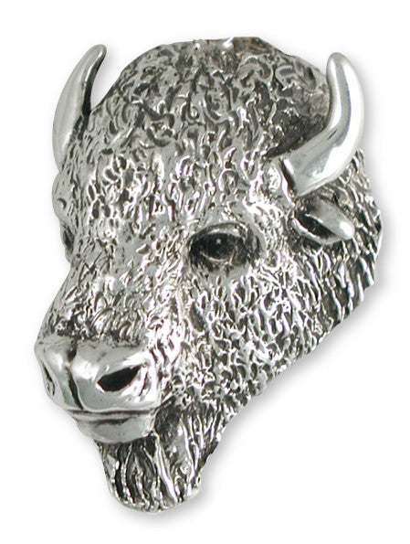 Bison And Buffalo Jewelry