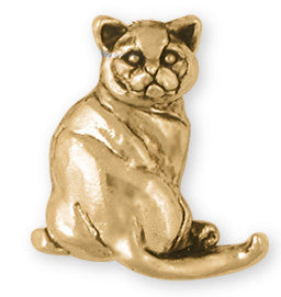 British Shorthair Cat Jewelry