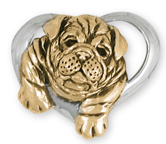 Bulldog Jewelry and Bulldog Charms