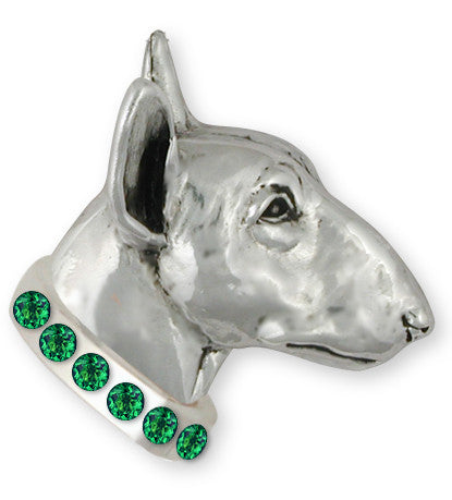 Bull Terrier Jewelry and Charms