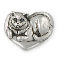 Cat Charms And Cat Jewelry
