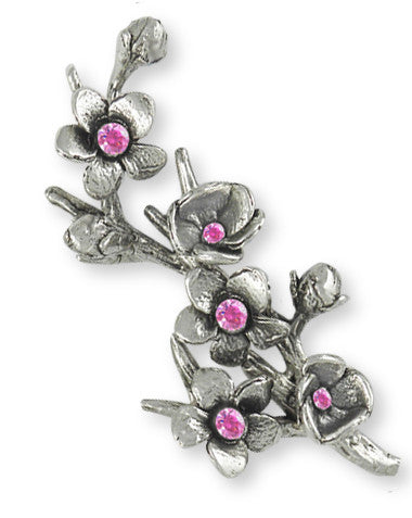 Cherry Blossom Charms and Jewelry