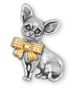 Chihuahua Jewelry And Chihuahua Charms