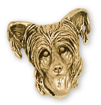 Chinese crested jewelry Chinese crested charms