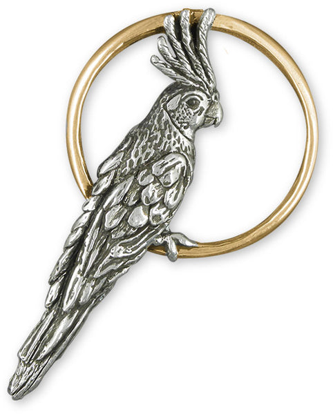 Cockatiel Jewelry