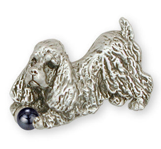 Cocker Spaniel Charms And Cocker Spaniel Jewelry