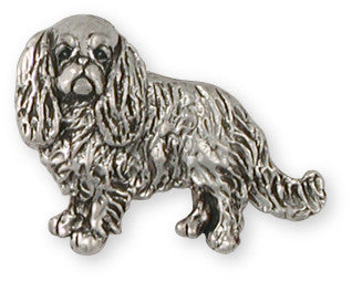 English Toy Spaniel Charms And English Toy Spaniel Jewelry