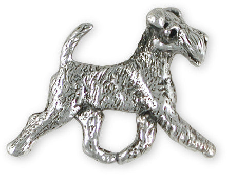 fox terrier jewelry