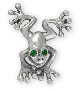 frog jewelry and charms