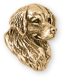 Golden retriever jewelry handmade