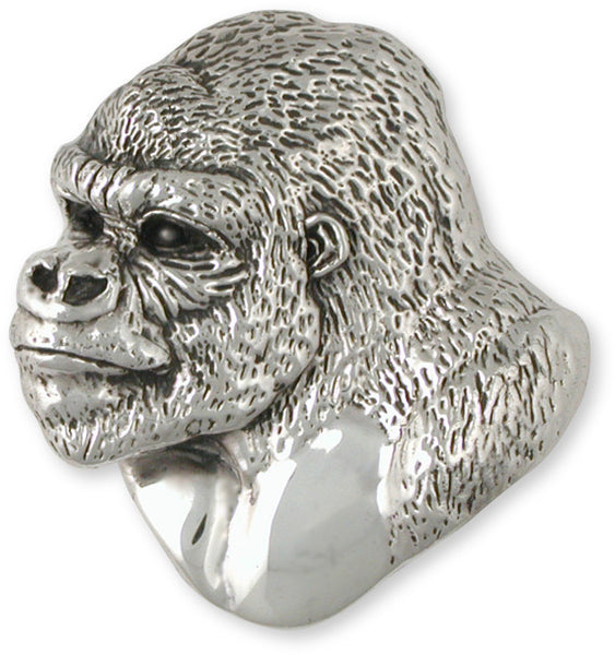 Gorilla Charms And Gorilla Jewelry
