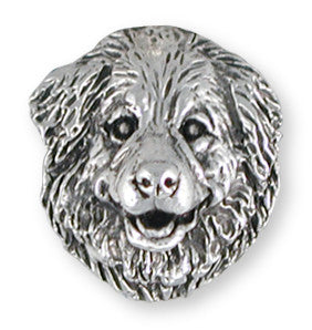 Great Pyrenees Charms And Great Pyrenees Jewelry