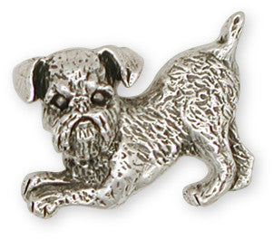 Brussels Griffon Charms And Brussels Griffon Jewelry