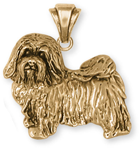 Havanese Jewelry And Havanese Charms