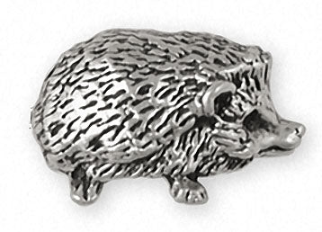 hedgehog jewelry
