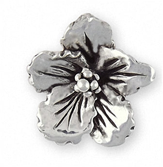hibiscus charms and jewelry