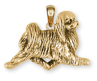 Japanese Chin Charms And Japanese Chin Jewelry