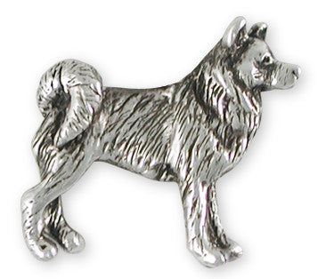 Alaskan Malamute Jewelry and Charms