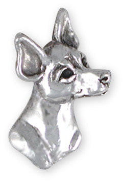 Rat terrier charms and jewelry
