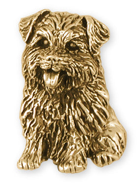 Norfolk Terrier Charms And Norfolk Terrier Jewelry