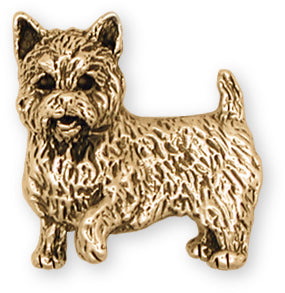 norwich terrier jewelry and charms