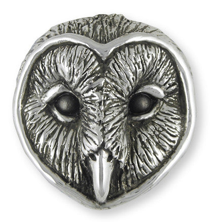 Owl jewelry and owl charms
