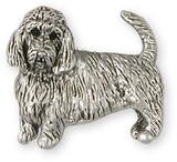 PBGV Petite Basset Briffon Vandeen Jewelry and Charms