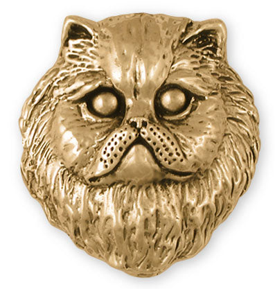 Persian cat jewelry