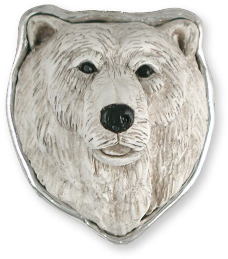 polar bear jewelry and polar bear charms