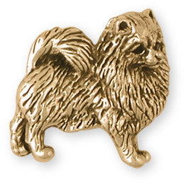 Pomeranian Charms And Pomeranian Jewelry