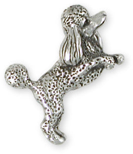 Poodle Charms And Poodle Jewelry